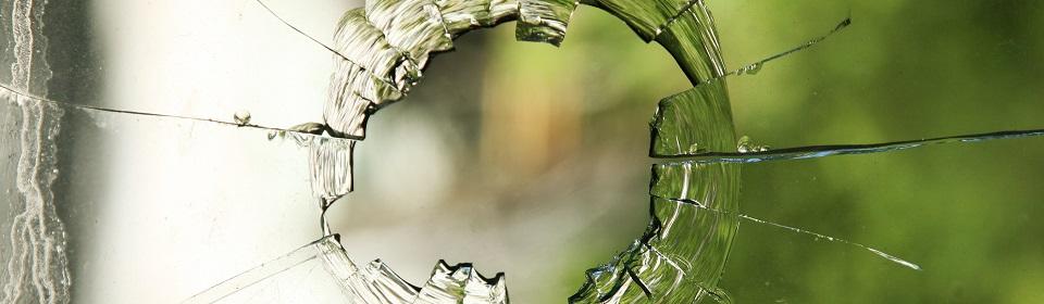 glasschade Beverwijk
